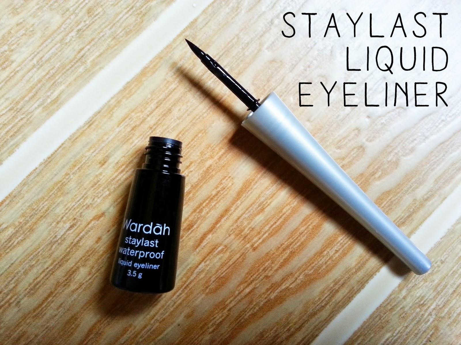 Produk Make up Wardah yang Tahan Lama dan Anti Air